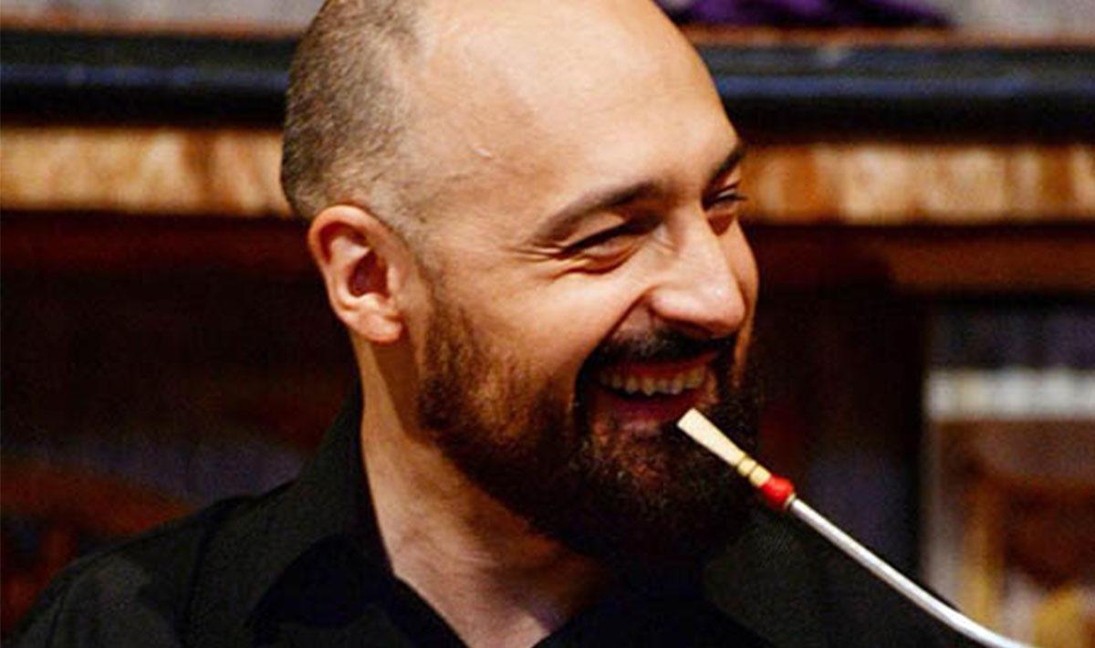 Alberto Biano - Fagotto