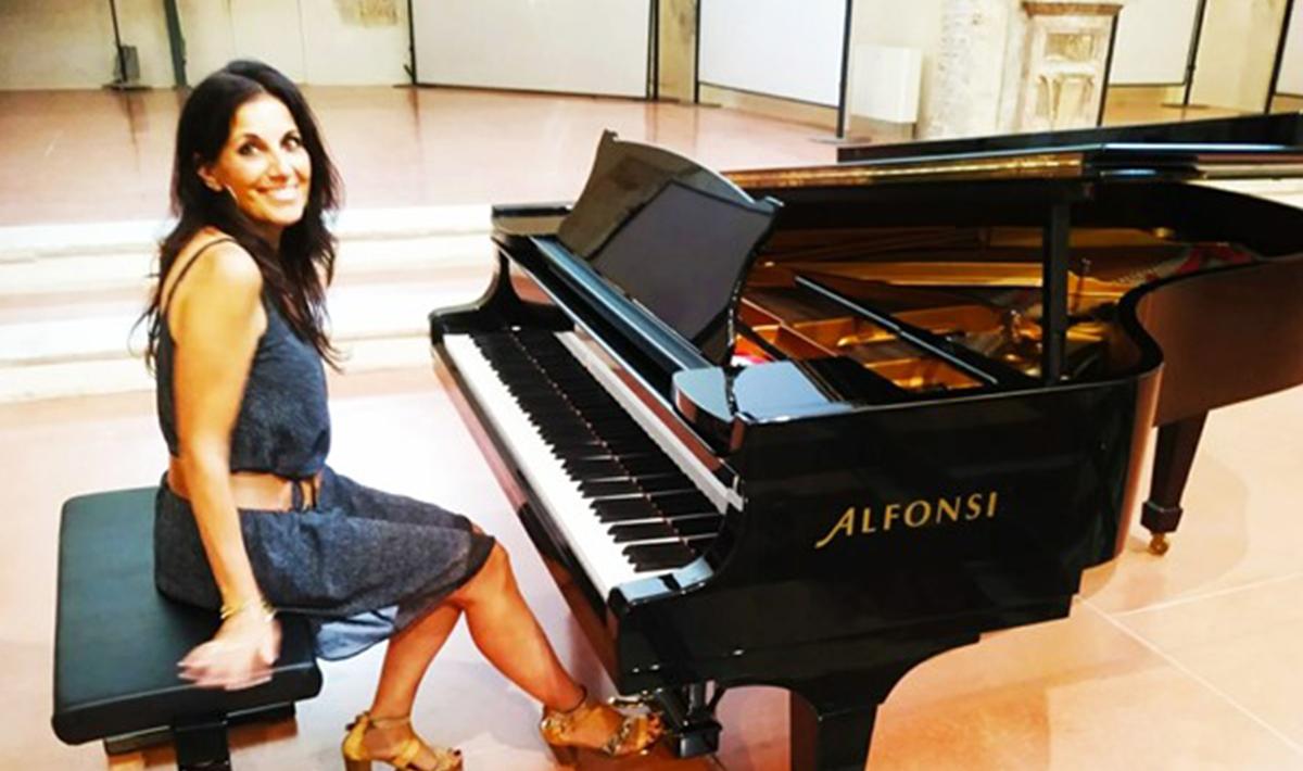 Lidia Parazzoli