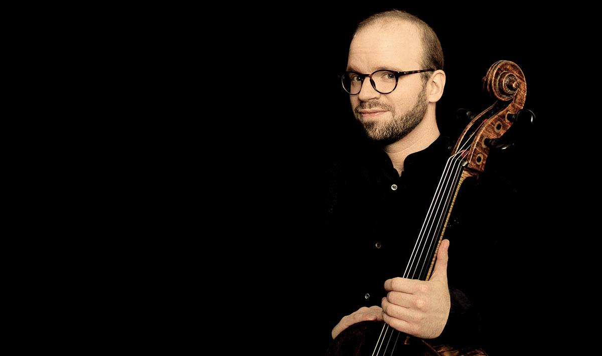 Paolo Bonomini - Violoncello